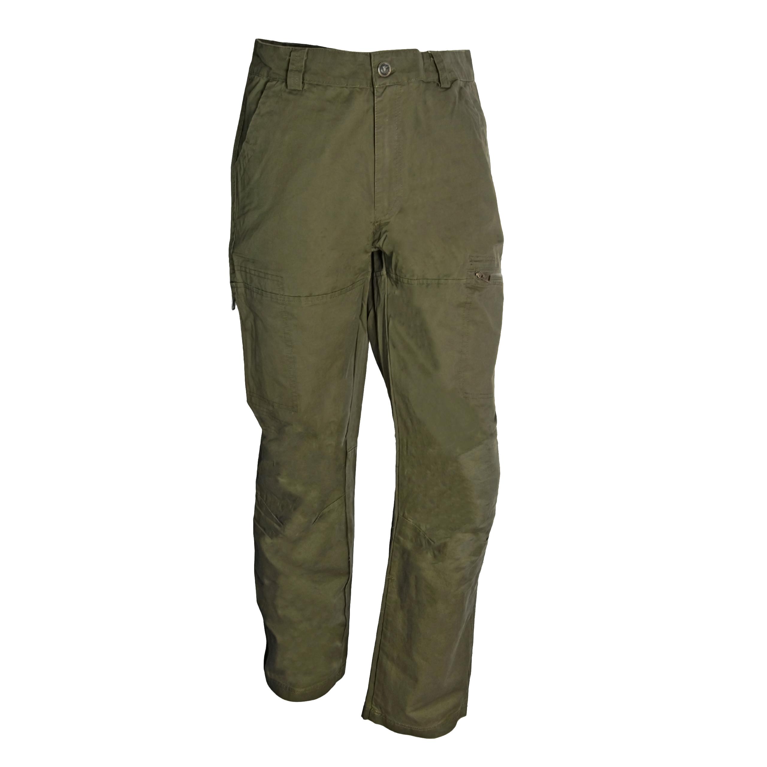 eb0acae62f6222 Myśliwskie ,oliwkowe spodnie mocne ABHUNTING.PL, Sklep z odzieżą ...